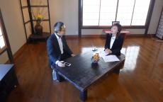 インタビューによるメンタリング「龍太さん」編 第一話