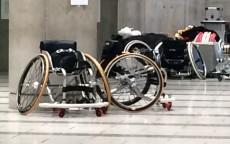 「車椅子バスケットボール」の魅力