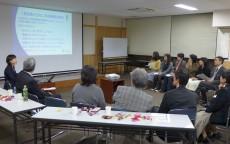 滋賀県庁「県庁Σ塾」にお招き頂きました。 その2 組織を超えた「タレントマネジメント」へ