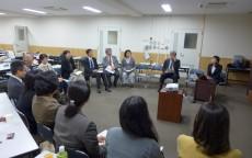 滋賀県庁「県庁Σ塾」にお招き頂きました。 その1 人の「学び」とは?