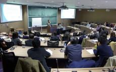 「キャリアを『自ら』デザインするために」 立命館大学MBA×日経BIZ「MBAの実践知:日本製造業の未来 ~グローバル化の中でのキャリアデザイン~ 」に登壇しました。その2