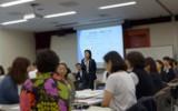 日経ビジネススクール×早稲田大学ビジネススクール主催「MBA Essentials 2016<アドバンスコース>『ダイバーシティマネジメント』」のコーディネーター兼ファシリテーターを務めました! 第三話