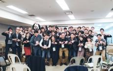 「滋賀人」様主催『Connect Shiga‐Tokyo 2018』」に、登壇させていただきました!